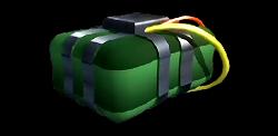 Commodity explosives 250