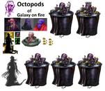 Octopod of GoF