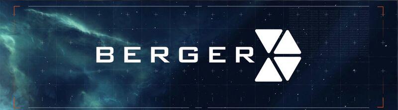 Berger Banner