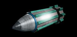 Weapon emp gl dx 250