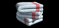 Commodity towels 250