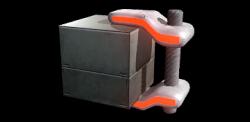 Ultracompact Compressor 250