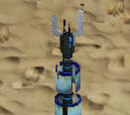 Extractor de Metal
