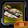 Ship Building Boost icon