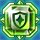Shield Emerald-V
