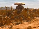 Borkt Mining Outpost