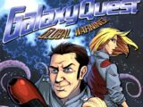 Galaxy Quest: Global Warning