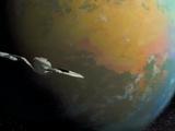 Epsilon Gorniar II