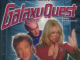 Galaxy Quest (Junior Novelization)