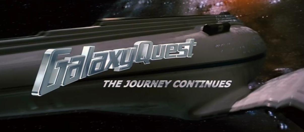 Galaxy Quest The Journey Continues Galaxy Quest Wiki Fandom