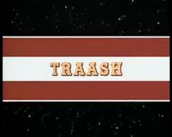 Trassh titlecard