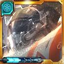 (Gunfire) KW-03A Phalanx thumb