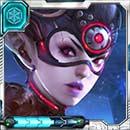 (Galvanized) Rinma, Shadow Sniper thumb