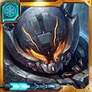 (Suspected) Psychic Armor thumb