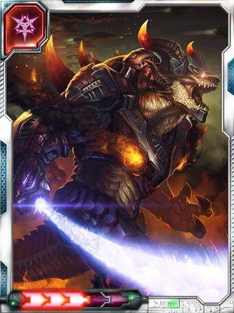 (Fury) Lord Gohldor