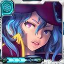 (Campaign) Vulpes, Pirate Princess thumb
