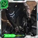 (Invincible) Ares, Cosmic Warrior thumb