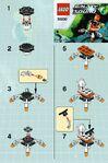 30230 - Mini Mech - Instructions 1