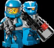 CGI BlueTeam