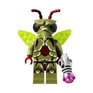 Alien Mosquitoid