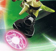 Type-II Sonic Gun