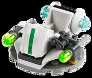GreenSpeederbike HighRes