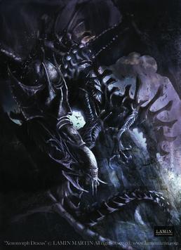 Xeno-Dracus