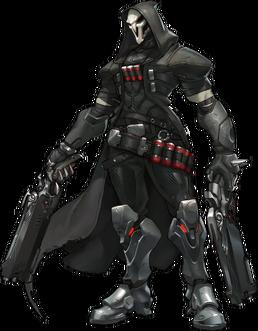 Mercenary Reaper