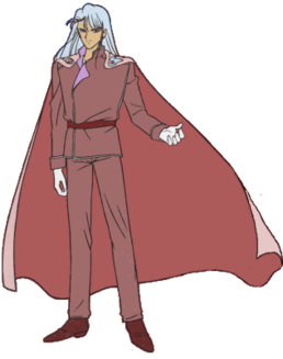 Maximillian Skywalker