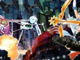 Second Battle of Neo-Tokyo
