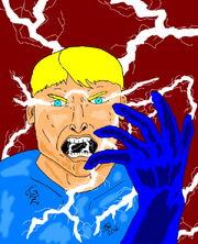 Electrode rage