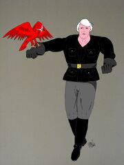 Falconer (2)