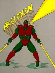Argloxon