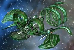 GalacticCivilizationsIICustomShip