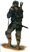 Krieg Engineer