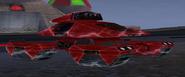 CNCR Stealth Tank