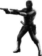 Nightwatch Shadow Trooper