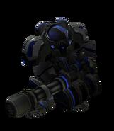 Hellcat Squadron Gunner