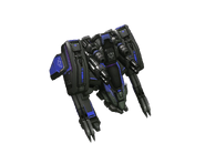 Hellcat Squadron Striker Walker