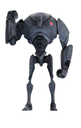 Super Battle Droid 4