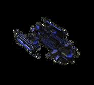 Hellcat Squadron Excalibur Dreadnought