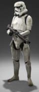 DICE Stormtrooper