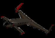 CNCR Nod Jet
