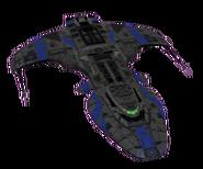 Hellcat Squadron Marauder