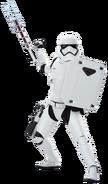 FO Riot Control Stormtrooper FH