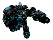 Hellcat Squadron Cryotrooper