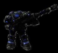 Hellcat Squadron Marksman