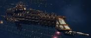 MarsBattlecruiserBGA