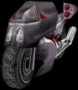 Renegade Recon Bike Render