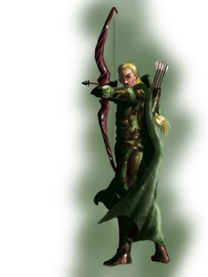File:High elf archer.jpg